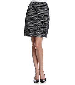 Anne Klein® Antonioni Skirt
