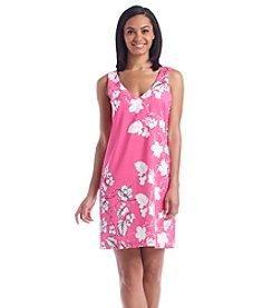 Vince Camuto® Floral Cascade Dress