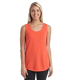 Jeanne Pierre® Scoop Neck Tank