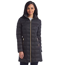 MICHAEL Michael Kors® Quilt Packable Down Jacket