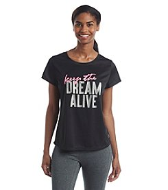 Exertek Keep The Dream Alive Tee