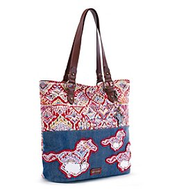 sakroots™ by The Sak® Artist Circle Soft Tote