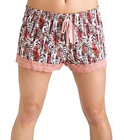 Wallflower® Printed Boxer Shorts