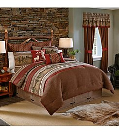 Croscill® Oakwood Bedding Collection