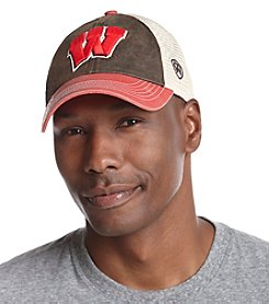 NCAA® University of Wisconsin Trailway Mesh Hat