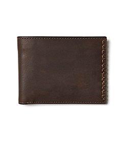 Calvin Klein Slim Fold Wallet