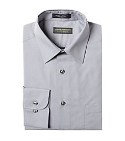 John Bartlett Statements Men's Spread Collar Dress Shirt
