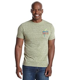 Paradise Collection® Men's Breezer Short Sleeve Graphic Tee