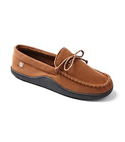 Isotoner Signature® Men's Micro Suede Mocassins