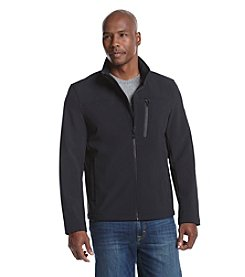 Calvin Klein Men's Nonbib Softshell Coat