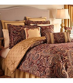 Croscill® Regalia Bedding Collection