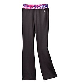 Exertek® Girls' 7-16 Geo Yoga Pants