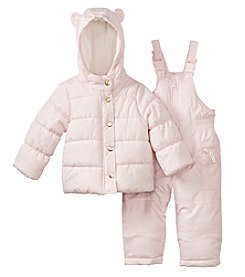 Carter's® Baby Girls' Snowsuit