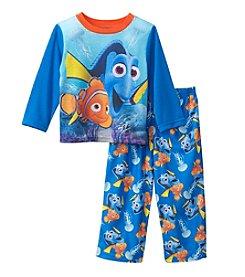 Disney® Pixar Boys' 2T-4T 2-Piece Finding Dory Pajama Set