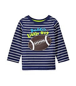 Mix & Match Baby Boys Daddy's Little MVP Tee