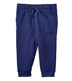 Mix & Match Baby Boys Fleece Joggers