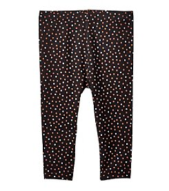 Mix & Match Baby Girls' Dot Printed Leggings