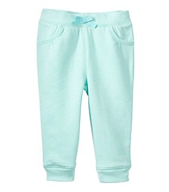 Mix & Match Baby Girls' Fleece Joggers