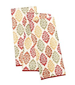Ritz™ 3-Pack Harvest Patterned Kitchen Towel Set