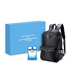 Versace® Man Eau Fraiche Gift Set (A $109 Value)