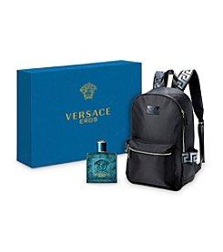 Versace® Eros Gift Set (A $116 Value)