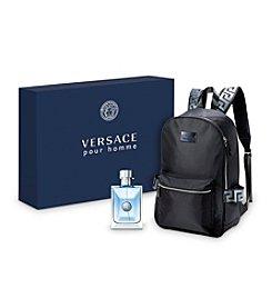 Versace® Pour Homme Gift Set (A $112 Value)