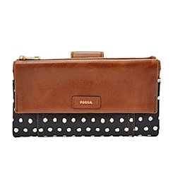 Fossil® Ellis Clutch Wallet