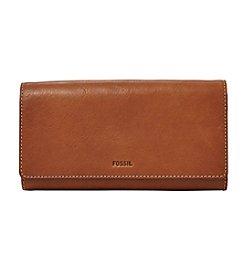 Fossil® Emma RFID Flap Clutch