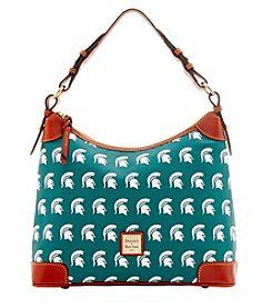 Dooney & Bourke® NCAA® Michigan State Hobo
