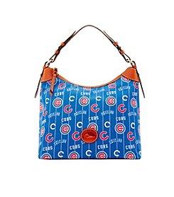 Dooney & Bourke® MLB® Chicago Cubs Large Erica Hobo