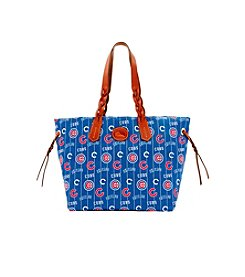 Dooney & Bourke® MLB® Chicago Cubs Shopper