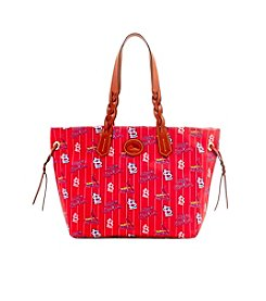 Dooney & Bourke® MLB® St. Louis Cardinals Shopper