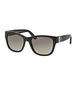 Michael Kors® Tabitha Logo Square Sunglasses
