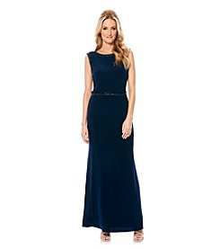 Laundry by Shelli Segal® Blouson Long Dress