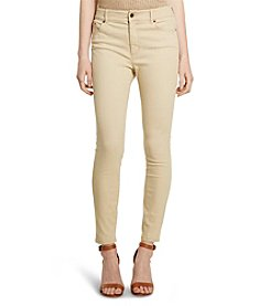 Lauren Ralph Lauren® Petites' Premier Skinny Ankle Jeans