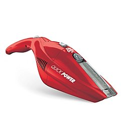 Dirt Devil® Quick Power Hand Vacuum