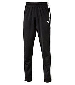 PUMA® Men's Contrast Tricot Pants