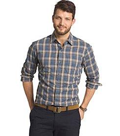 G.H. Bass & Co. Men's Rock River Long Sleeve Button Down Shirt