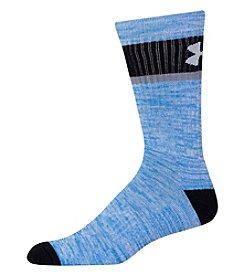 Under Armour® Men's 3-Pack Twisted 2.0 Crew Cut Socks