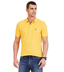 Nautica® Men's Big & Tall Short Sleeve Deck Polo