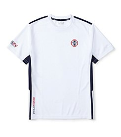 Polo Sport® Boys' 8-20 Short Sleeve Active Tee