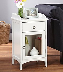 Target Marketing Systems Talia Accent Table