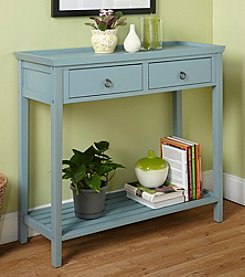 Target Marketing Systems Abney Console Table