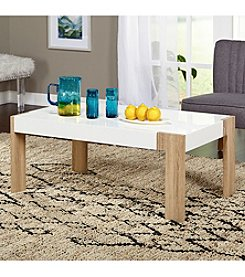 Target Marketing Systems Smart Coffee Table