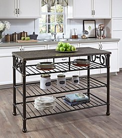 Home Styles® Richmond Hill Kitchen Island