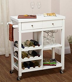Target Marketing Systems Colwood Wine Cart
