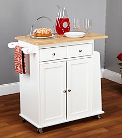 Target Marketing Systems Sonoma Kitchen Cart