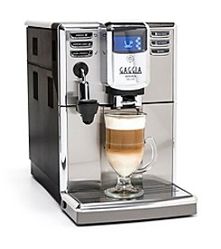 Gaggia Anima Deluxe Super-Automatic Espresso Machine