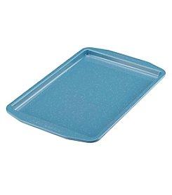 Paula Deen® Gulf Blue Speckle Cookie Pan