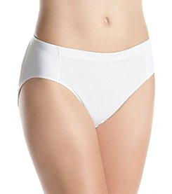Bali® Active High-Cut Brief Panties